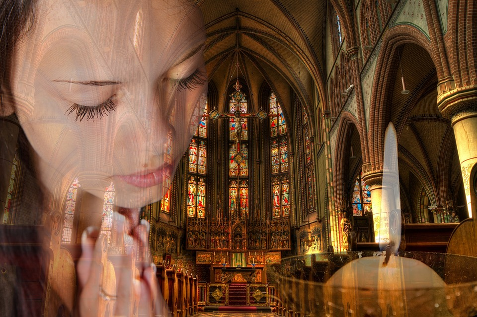 foi-prière