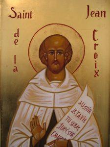 ST Jean de la Croix